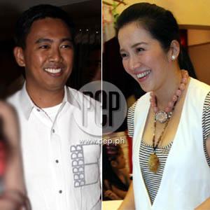 Kris Aquino clarifies