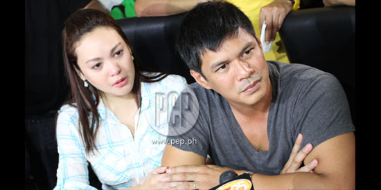 """Claudine Barretto Addresses The Accusation On Her Being: Raymart Santiago Reveals \""""final Straw\"""" That Did In His"""