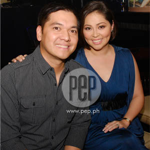 Angelu de Leon gives up role in<em> Sisid</em> to give way to healthy pregnancy