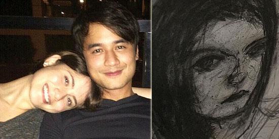 <p>JM de Guzman's IG post fuels breakup rumors with Jessy Mendio