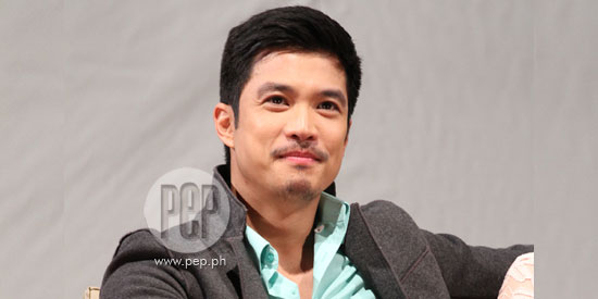 Diether Ocampo denies John Lloyd challenged him to a fistfight