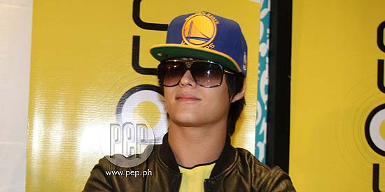 <p>Enrique Gil apologizes for drunken incident</p>