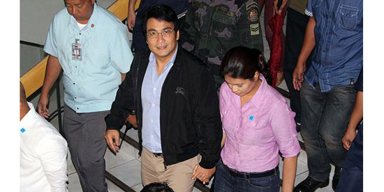 <p>Bong Revilla slams motion to garnish his assets</p>