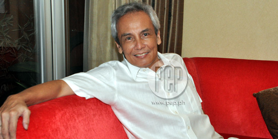 """Related News On Jim Paredes: PEP EXCLUSIVE Jim Paredes On Status Of OPM: \""""It's Not"""