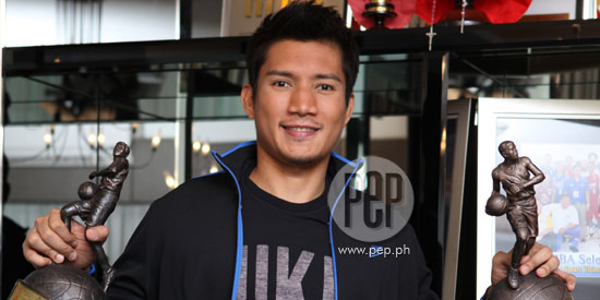 James Yap finally speaks up about