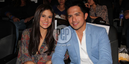 <strong>FIRST READ ON PEP:</strong> Dennis Trillo and Bianca King break up