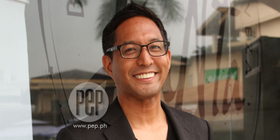 Paolo Bediones reveals the toughest part of his ordeal: