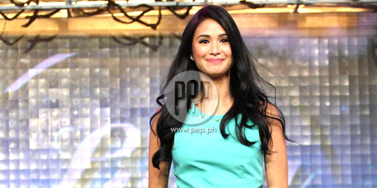 Heart Evangelista opens up about breakup with Daniel Matsunaga; says she and Sid Lucero are
