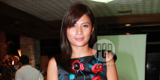 <p>Mylene Dizon too busy to think about marriage</p>