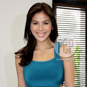 Valerie Concepcion to appear in soap operas on TV5 and ABS-CBN simultaneously