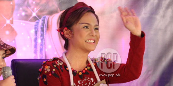 <p>Nikki Valdez not on speaking terms with ex-husband</p>