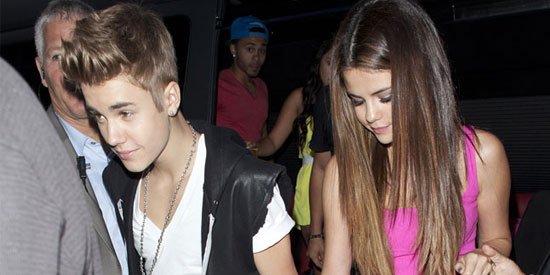 Selena Gomez reportedly dumped Justin Bieber because of