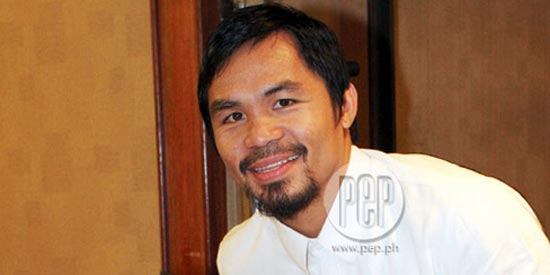 Pacquiao's bank deposits ordered frozen by tax court
