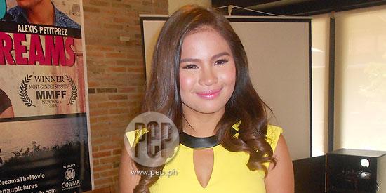 <p>Louise delos Reyes denies causing Aljur-Kylie breakup</p&g