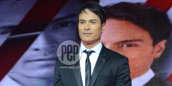 """Rafael Rosell clarifies issues about leaving ABS-CBN and moving to GMA-7: """"I don't think I burned any bridges."""""""