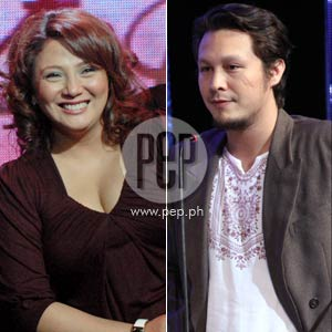 Baron Geisler gets another complaint, this time from <em>Noah </em>co-star Cherry Pie Picache