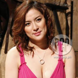 Ara Mina defends sister Cristine Reyes, denies link with Dodie Puno
