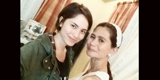<p>Jessy Mendiola&rsquo;s mom to file a case against Enrique