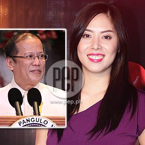 Grace Lee on President Noynoy Aquino: