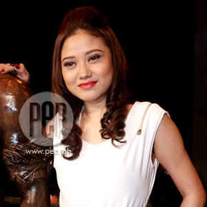 Karen delos Reyes airs side about her outburst on the set of <em>Machete </em><em><br /></em>