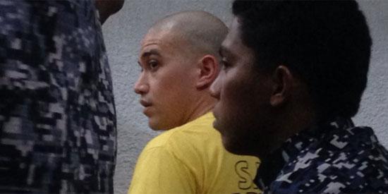 <p>Jason Ivler found guilty of murder</p>