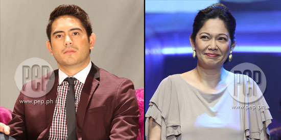 <strong>FIRST READ ON PEP </strong>Update on Maricel Soriano-Gerald Anderson Incident: Who&rsquo;s in? Who&rsquo;s out?