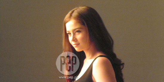 <strong>PEP EXCLUSIVE:</strong> Andi Eigenmann now a Viva talent
