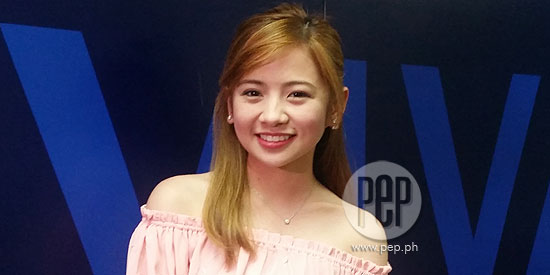 <p>Ella Cruz leaves Star Magic; signs up with Viva Artists Agenc
