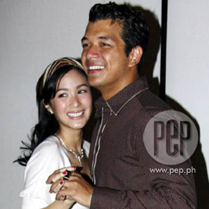 Jericho Rosales shocked by news that Heart Evangelista broke up with him