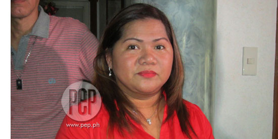 Raquel Pempengco says Charice has disowned her own family