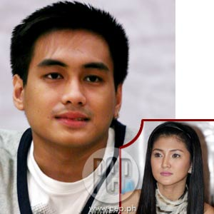 Rainier Castillo says he's now comfortable working with ex-gf Sheena Halili in SRO's <em>Reunion</em>