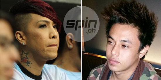 Vice Ganda speaks up about Terrence Romeo's denial