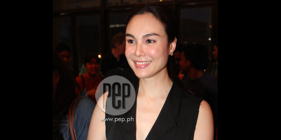 Gretchen Barretto fires off most personal statement yet