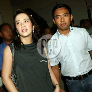 Kris Aquino on Mayor Junjun Binay: