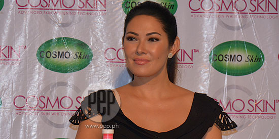 <p>Ruffa has gotten used to mom Annabelle's name-calling</p&g
