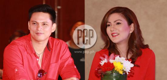 Zoren Legaspi and Carmina Villarroel answer issues