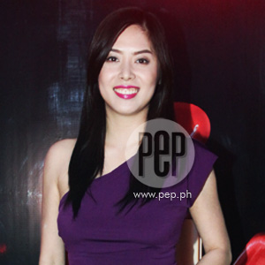Grace Lee assures time will not be an issue in her blooming romance with PNoy: