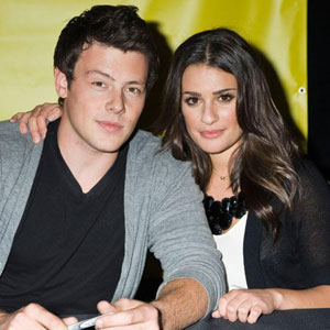 was rachel berry and finn hudson dating in real life telus internet hookup