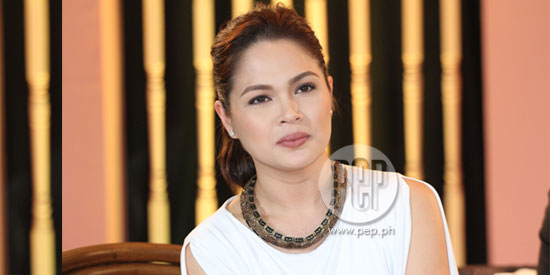 Judy Ann Santos cleared of tax evasion