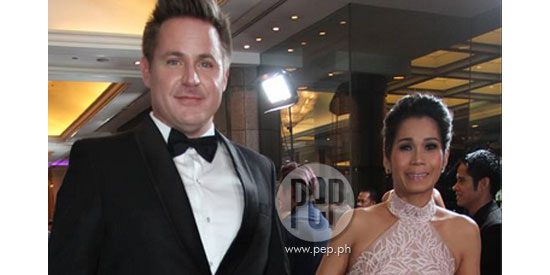 <p>Life goes on for Pokwang after miscarriage</p>
