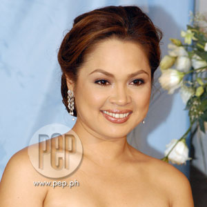 Judy Ann Santos expecting the worst in her tax evasion case