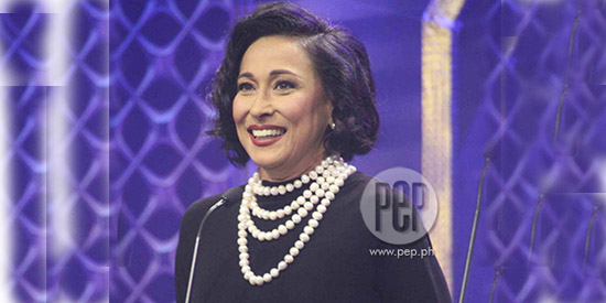 <p>Cherie Gil reveals reason behind sudden exit from Ikaw Lamang