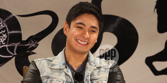 <p>Coco appreciates Kris&rsquo;s support during Bench controve