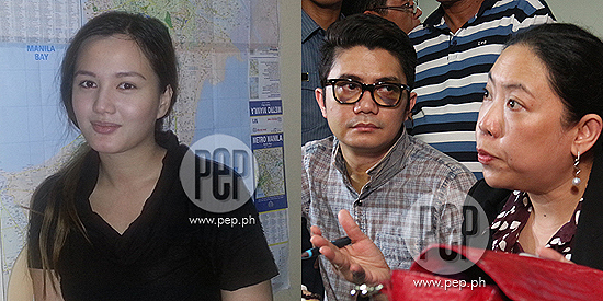<p>Deniece second rape complaint vs Vhong junked</p>