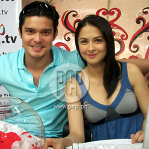 Dingdong Dantes and Marian Rivera set new record on live ...
