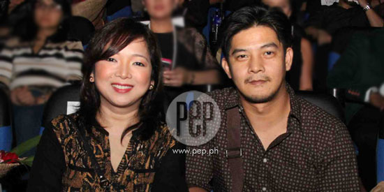 <p>Harlene Bautista feels blessed to be married to Romnick Sarme
