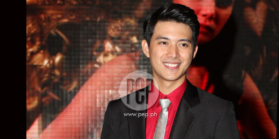 <strong>PEP EXCLUSIVE.</strong> Mike Tan breaks silence on issue with a director: