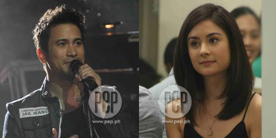 <p>Sam Milby's non-showbiz dating partner spotted at his concert
