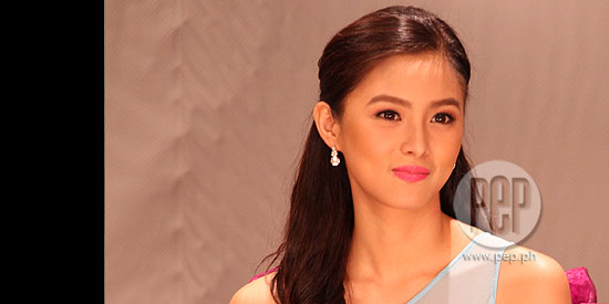 Kim Chiu denies walking out of the set of <em>Ina, Kapatid, Anak</em>
