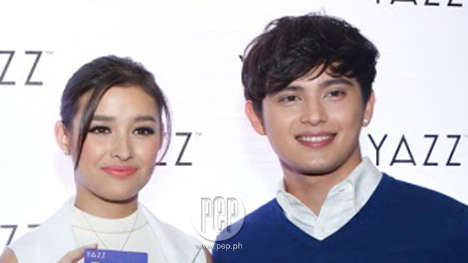 What james reid and liza soberano do with their money for House of liza